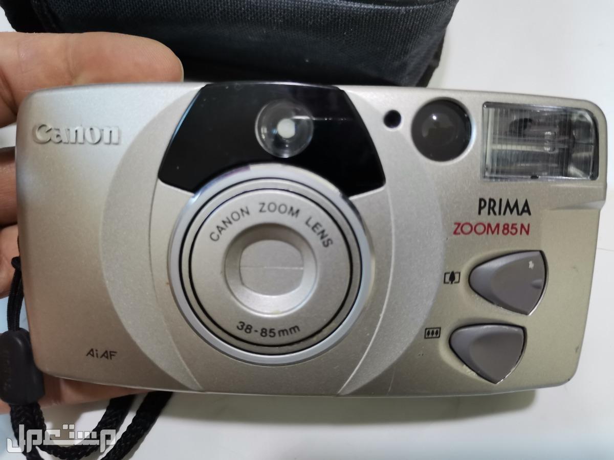 Canon كاميرا كانون