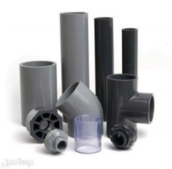 مواسير بلاستيكية عالية الجودة للمشاريع الكبرى