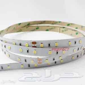 مصباح SMD على شكل حبل متعدد الألوان 10متر