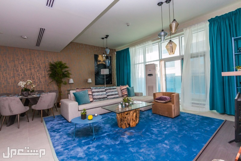 اسكن الان شقه في دبي تقسيط علي 4 سنوات مساحة 70متر