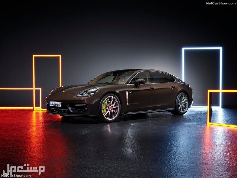 Porsche Panamera 4S E-Hybrid Executive (2021)