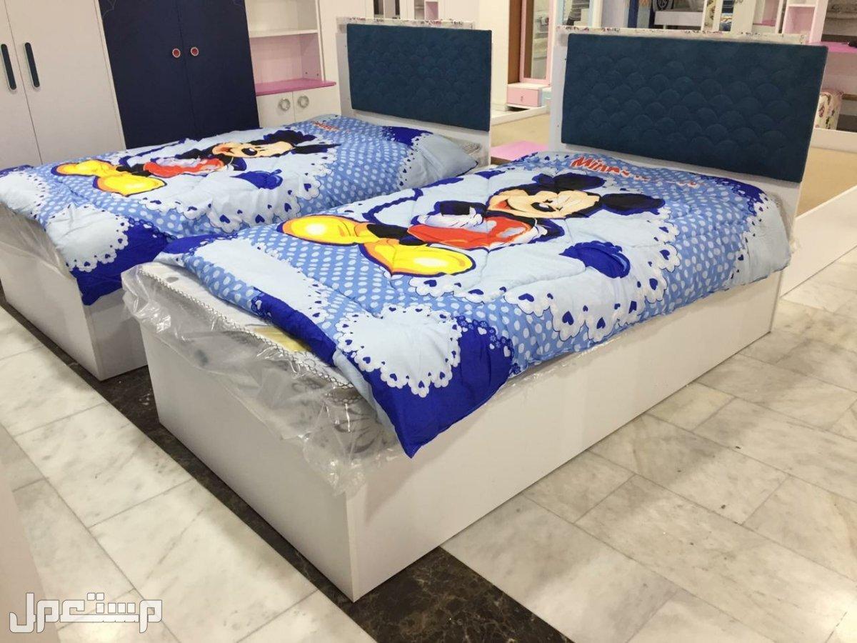 غرفة نوم اطفال حديثة
