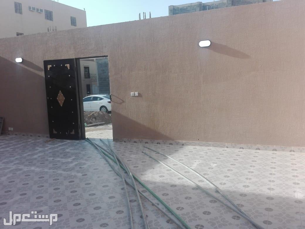 حي طويق الرياض