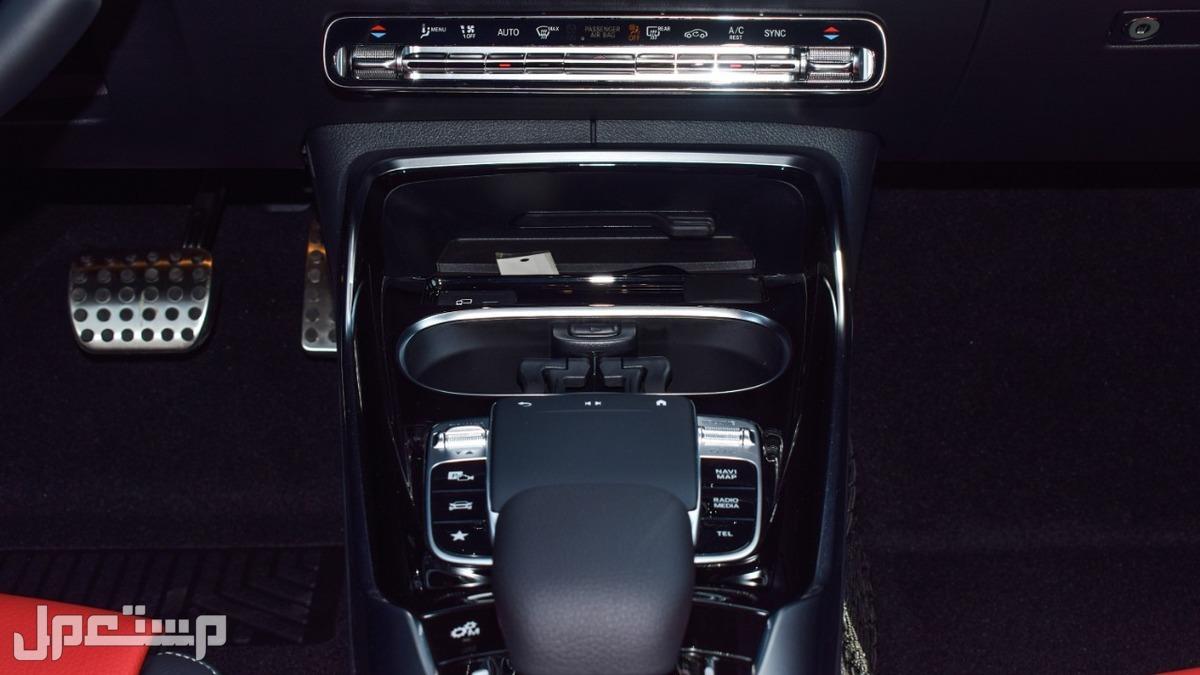 مرسيدس CLA35 AMG موديل 2020 (جديد)