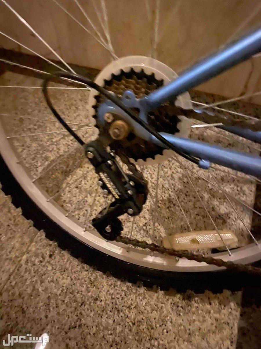 سيكل دراجة