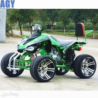 دباب بانشي 250cc درفت