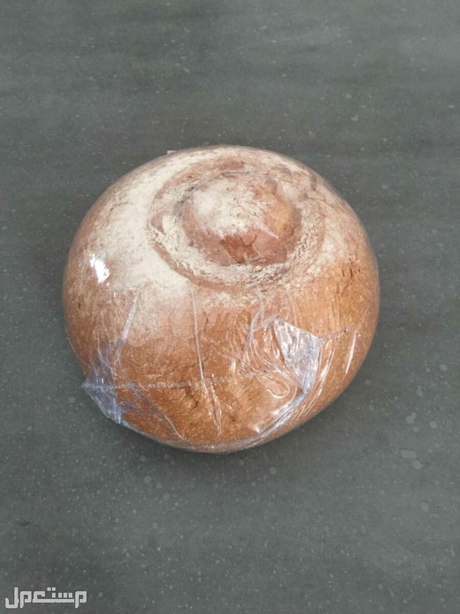 خبز الشوربه