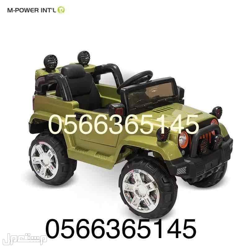 سيارات دبابات سياكل كل العاب الاطفال ودراجات الكبار