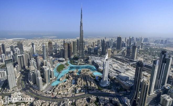دبي تسعى لجذب الأجانب