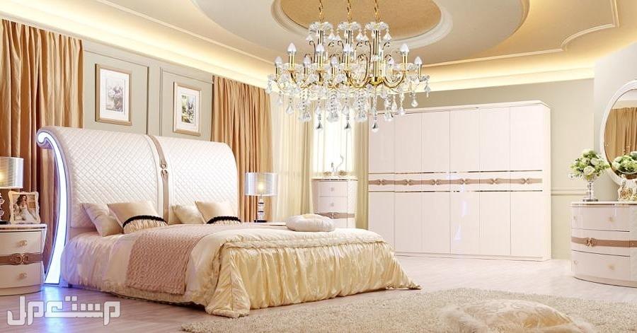 غرم نوم فخمة صناعة تركية