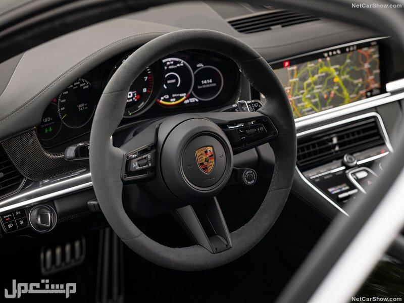Porsche Panamera 4S E-Hybrid Sport Turismo (2021)