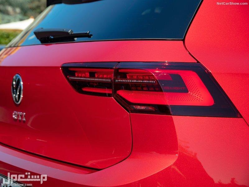 Volkswagen Golf GTI (2021)