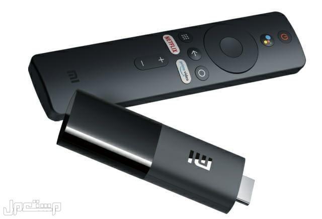 جهاز Xiaomi Mi Tv stick تشغيل الجوال علي شاشه التليفاز