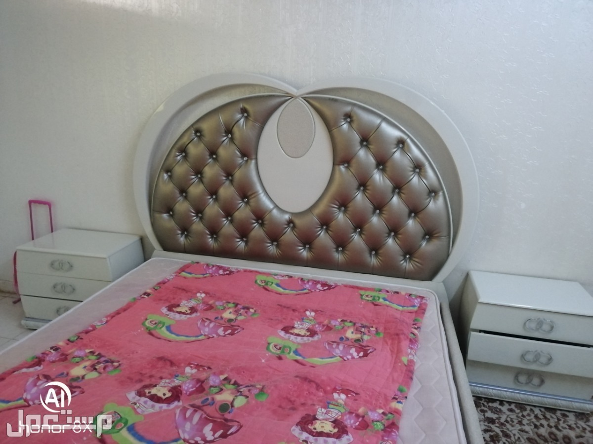غرفة نوم تركي للبيع