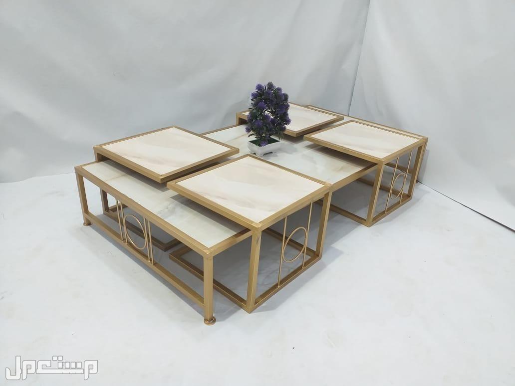 أطقم طاولات