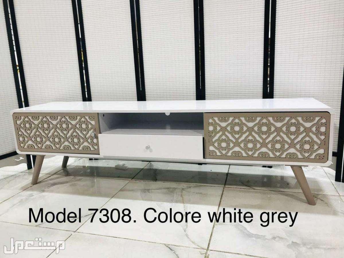 طاولة تلفزيون صناعة تركية ممتازة