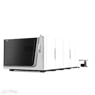 مكائن فايبر ليزر و بلازما و ليزر للبيع بافضل الاسعار ماكينة فايبر ليزر 3kw