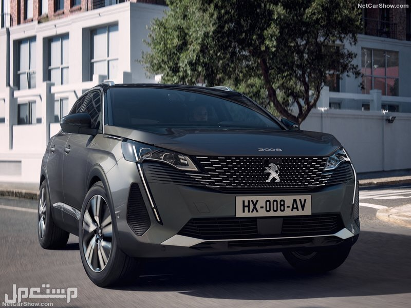 Peugeot 3008 (2021)