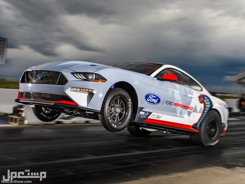 Ford Mustang Cobra Jet 1400 Concept (2020)