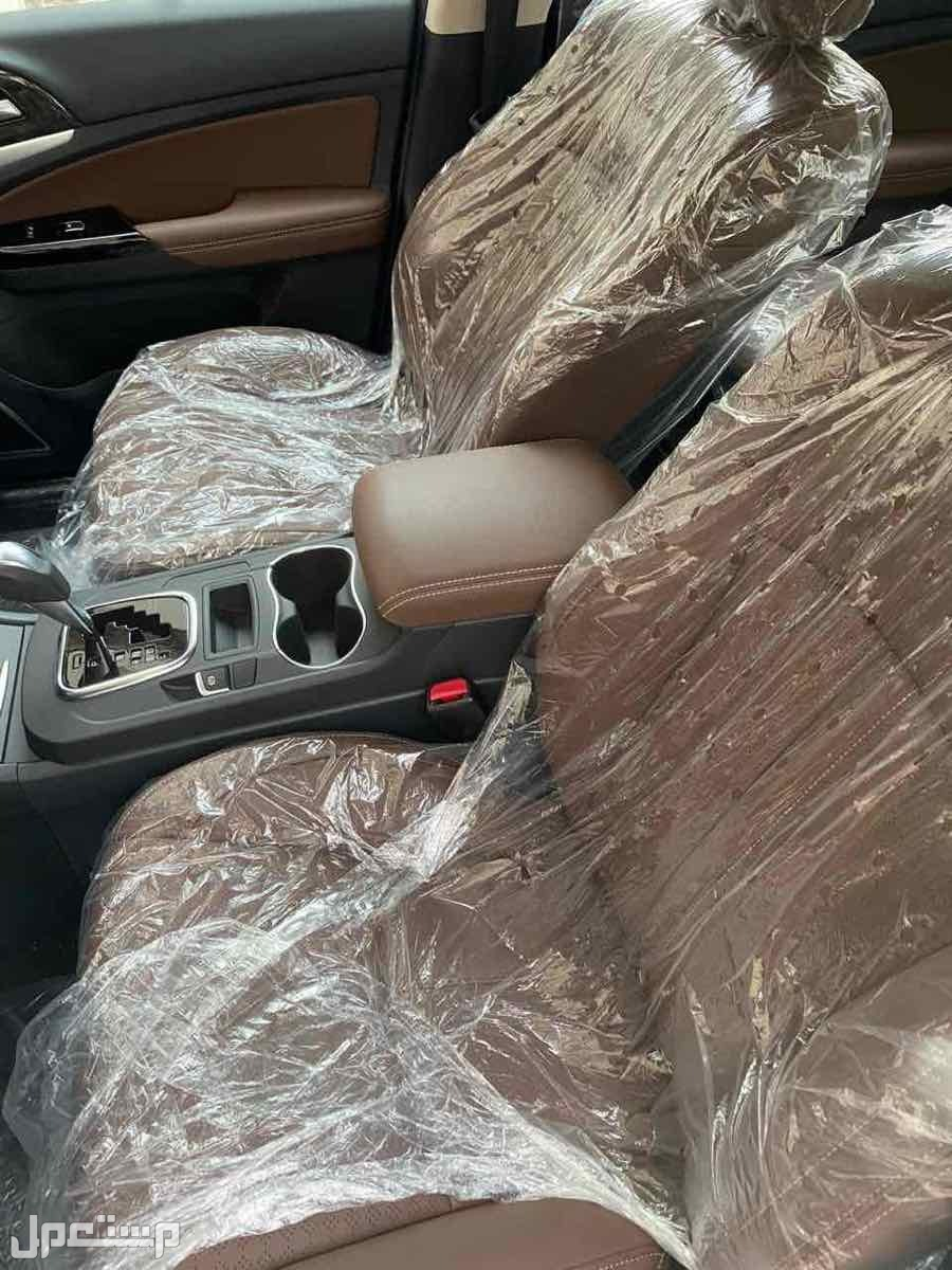 BYD بس واي دي S7
