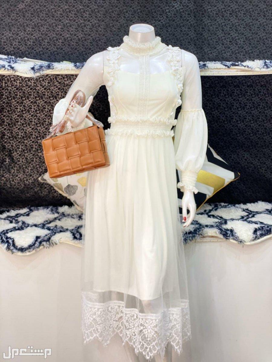 لاميرات المملكة اروع وارقى الملابس التركية مع لجين