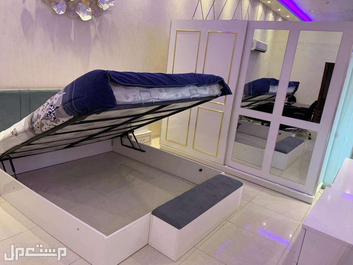 غرفة نوم بسعر العرض