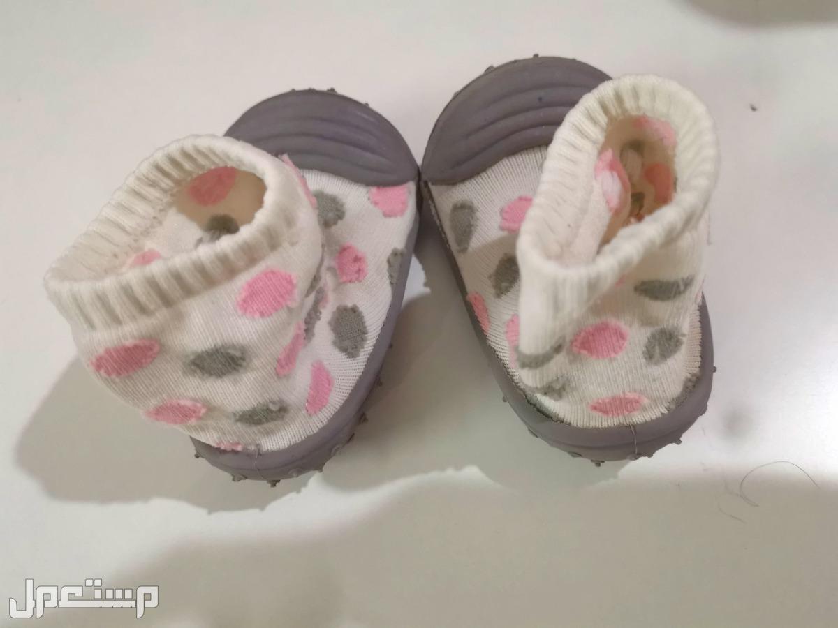 حذاء أطفال قماشي من جونيورز