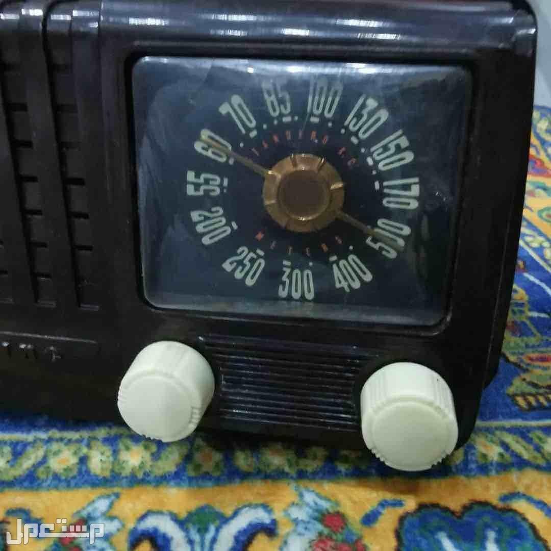 للبيع راديو بكلايت أمريكي