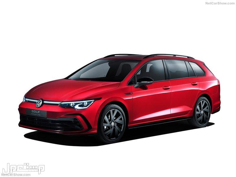 Volkswagen Golf Variant (2021)
