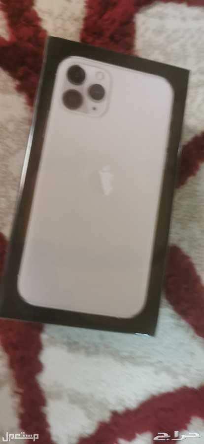 ايفون 11 برو جديد