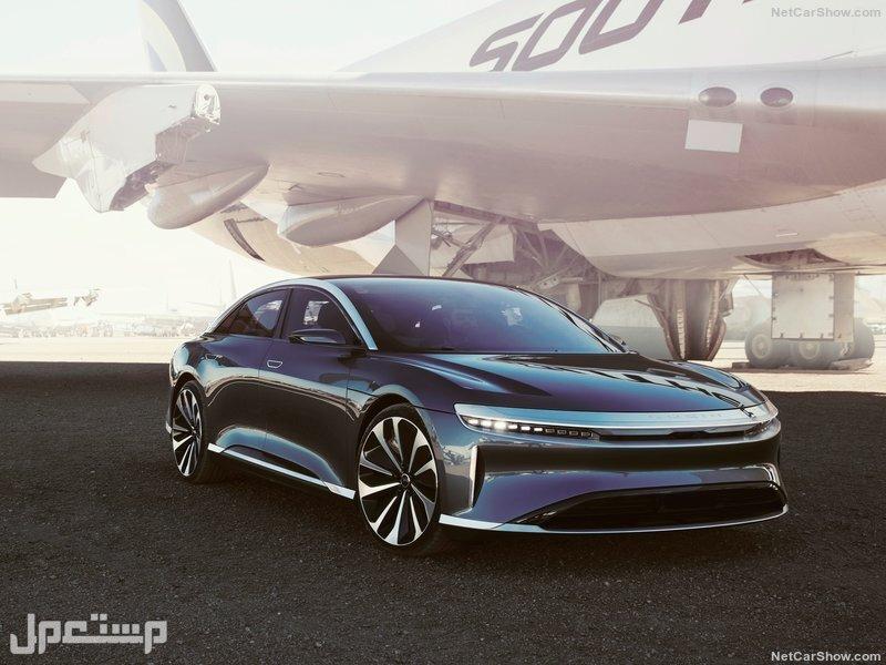 Lucid Air (2021)