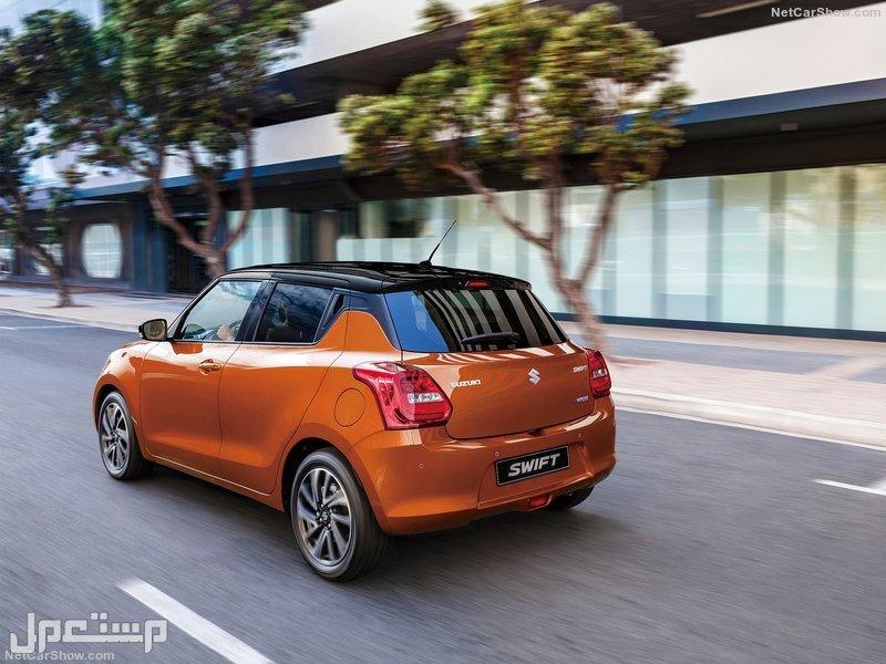Suzuki Swift (2021)