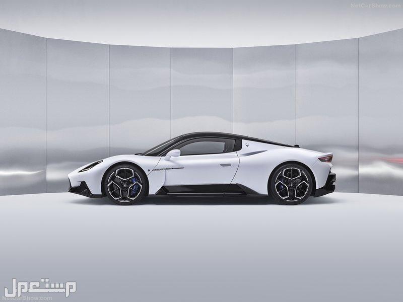 Maserati MC20 (2021)