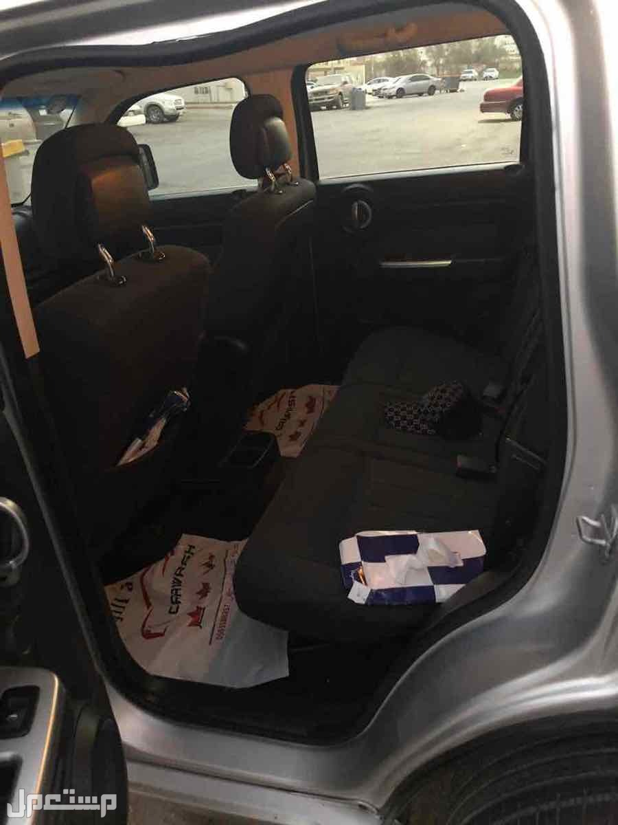 سيارة نيترو دودج 2011 فل
