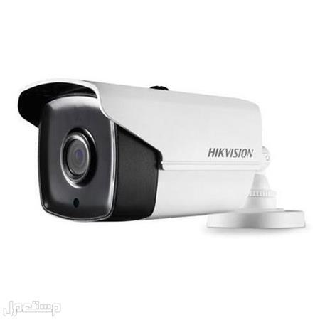 كاميرات مراقبة تتوافق مع شروط الضبط الادارى كاميرات مراقبة جودة عالية Hikvision HD طيف الالماس