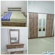 غرف نوم بأسعار مخفضة