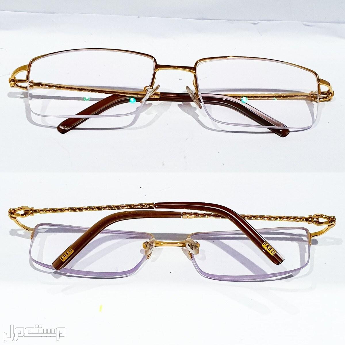 نظاره فريد أصليه صناعه يدويه(نبيع ونشتري)