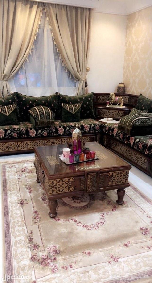 جلسة مغربية للبيع