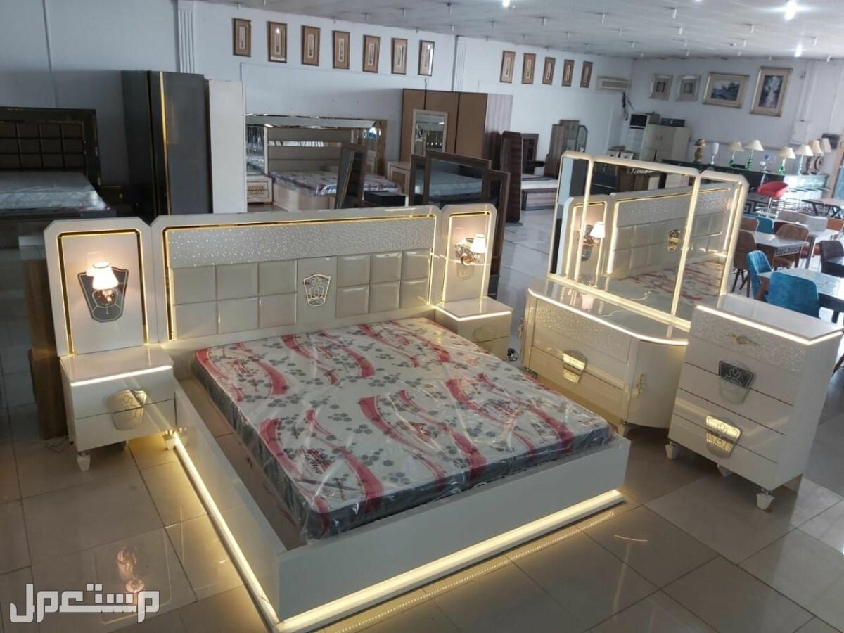 غرفة نوم مستوردة