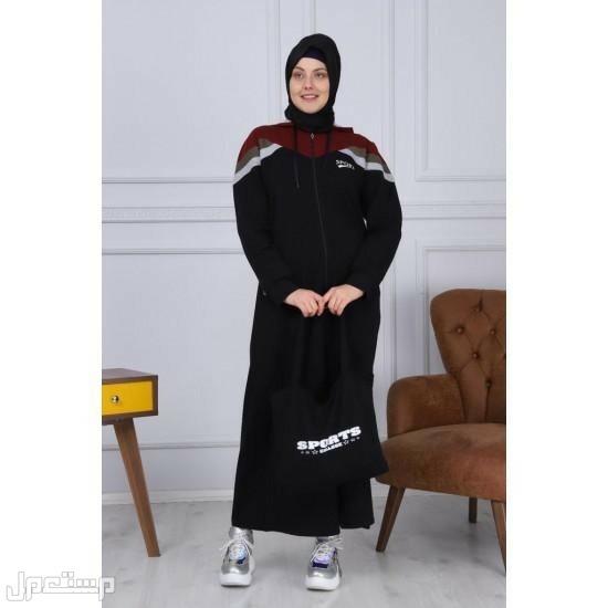 ملابس محجبات صناعة تركية