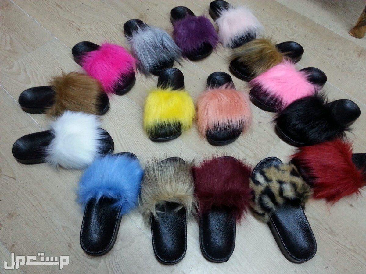 تجارة كل انواع الملابس والاحذية