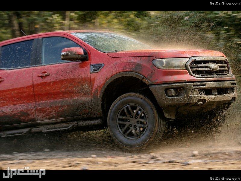 Ford Ranger Tremor (2021)