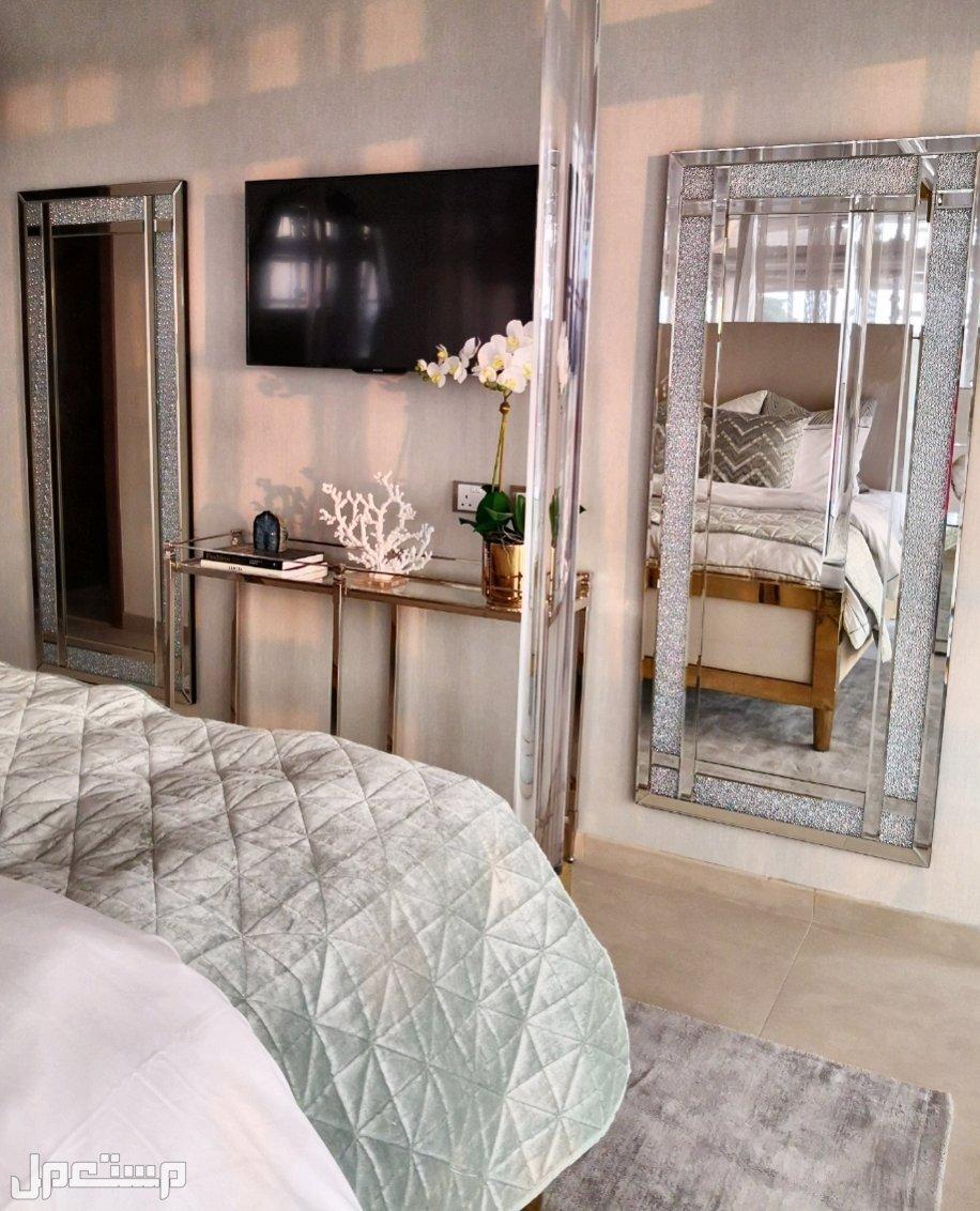 للبيع شقة باطلالة بحرية في دبي