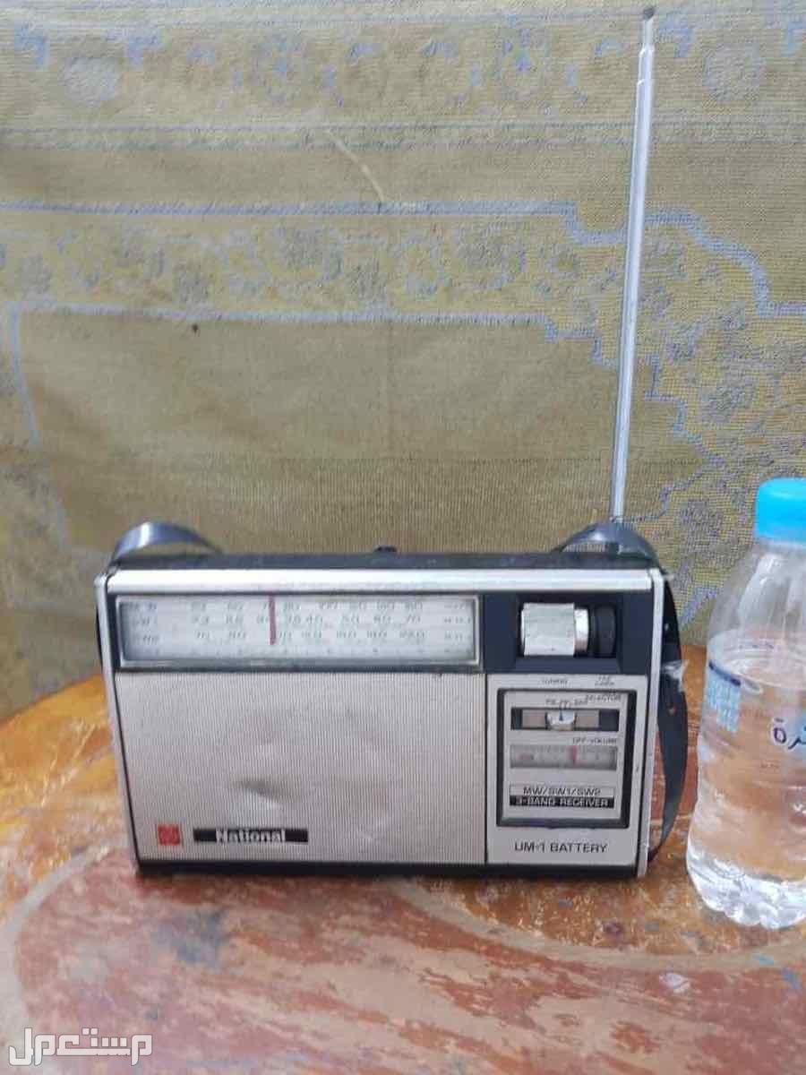 للبيع راديو ناشيونال ياباني