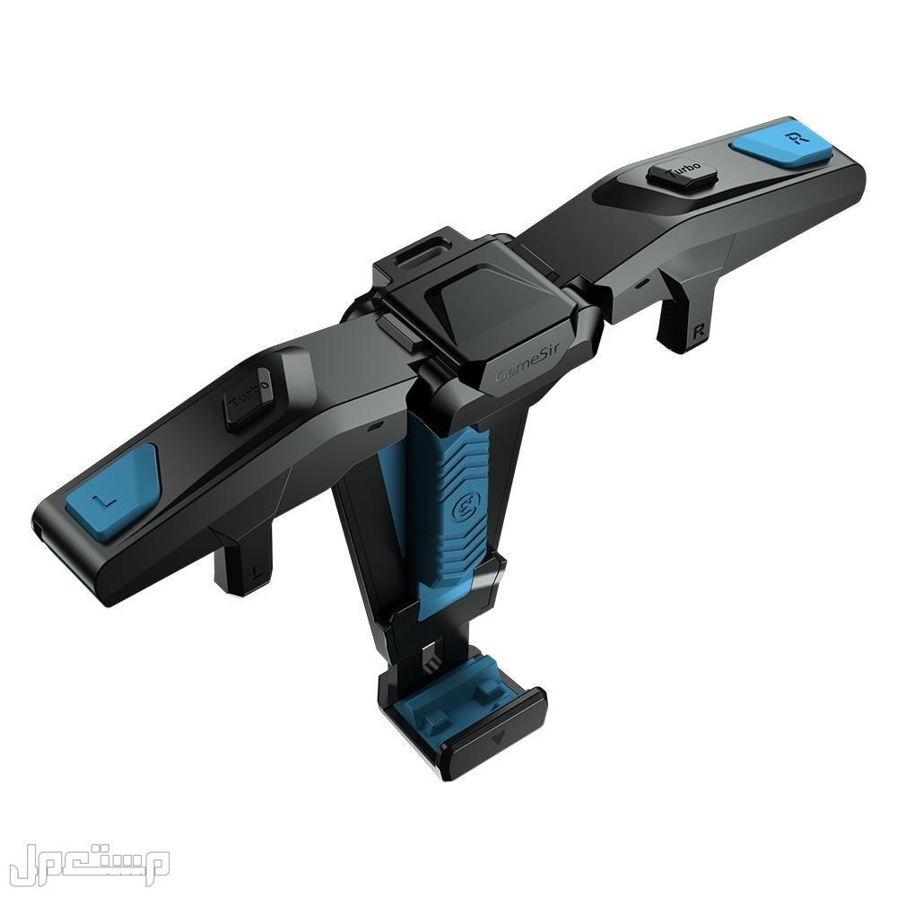 يد تحكم ذكية للالعاب الإلكترونية gamesir f4 falcon