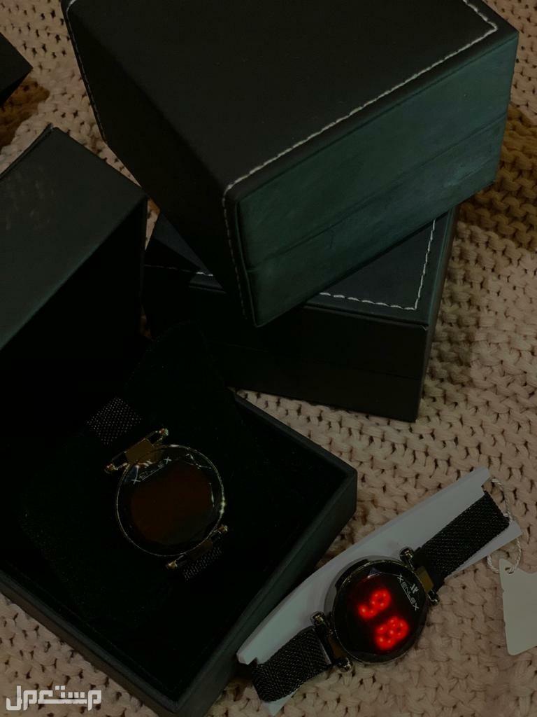 ساعات يد رقمية رخيصة وجميلة وأنيقة