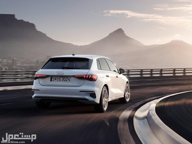 Audi A3 Sportback 30 g-tron (2021)
