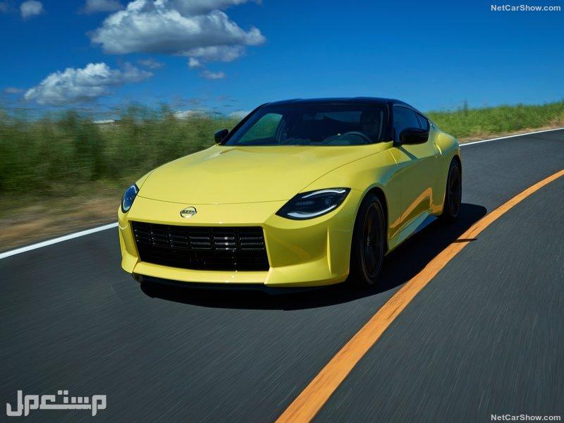 Nissan Z Proto Concept (2020)