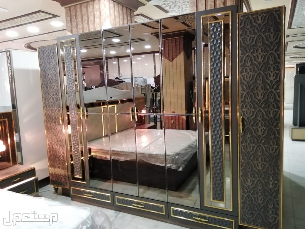 غرف فخمه جدا تركي