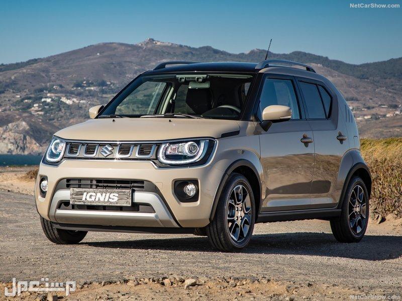 Suzuki Ignis (2020)